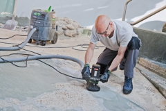 Айбеншток Машины для бетона Eibenstock
