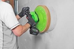 Айбеншток Машины для удаления штукатурки краски лака Eibenstock