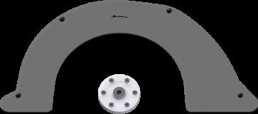 Айбеншток для системной резки  Eibenstock