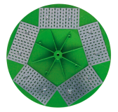 Айбеншток для машин: обработка штукатурки Eibenstock
