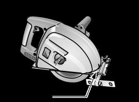 Ручная циркулярная пила CSM 4060 - Flex. Бесплатная доставка! Акции!