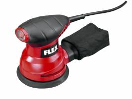 Эксцентриковая шлиф-машина XS 713 Flex, Флекс. Бесплатная доставка!
