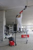 Шлифовальная машина Beton-Giraffe WST1000FV Thermo-Whirljet Flex Акции!