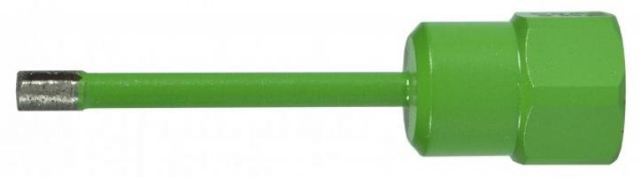 24tool.ru Алмазное мокрое твердосплавное сверло М 12 - Ø 6 мм  Eibenstock