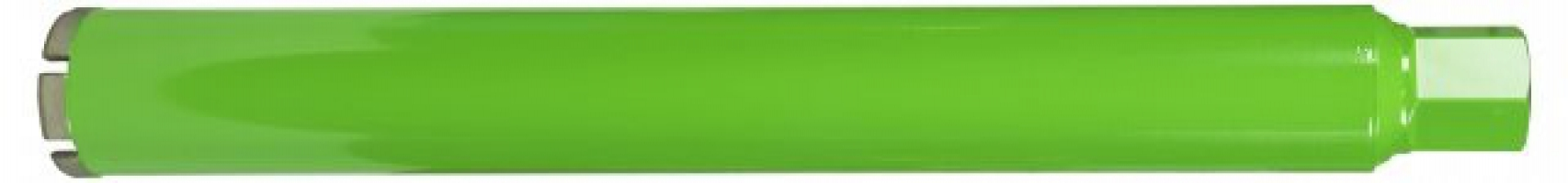 """24tool.ru Айбеншток Алмазные мокрые буровые коронки, 1 ¼ """"- Ø 61 мм Eibenstock"""