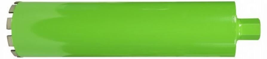 """24tool.ru  Айбеншток Алмазные мокрые буровые коронки, 1 ¼ """"- Ø 121 мм Eibenstock"""