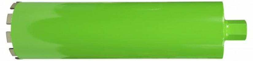 """24tool.ru  Айбеншток Алмазные мокрые буровые коронки, 1 ¼ """"- Ø 141 мм Eibenstock"""