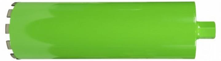 """24tool.ru  Айбеншток Алмазные мокрые буровые коронки, 1 ¼ """"- Ø 161 мм Eibenstock"""
