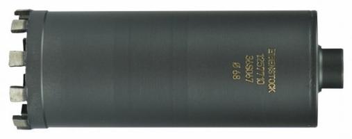 "24tool.ru Алмазное сухое сверло ""Softschlag"" M 16 (для ESD 1801), Ø 68 мм Eibenstock"