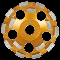 24tool.ru Айбеншток Алмазный шлифовальный диск по бетону Премиум 125 мм EIBENSTOCK