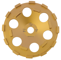 24tool.ru Айбеншток Алмазный шлифовальный диск для бетона Ø 180 мм EIBENSTOCK