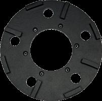 Айбеншток  Алмазный шлифовальный диск для бетона Ø 235 мм Eibenstock 24tool.ru