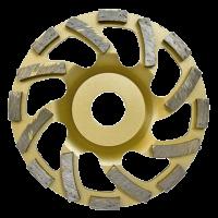 24tool.ru Айбеншток Алмазный шлифовальный диск D 125, для ELS 125 DEIBENSTOCK