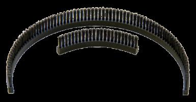 24tool.ru Айбеншток Щеточное кольцо с откидным сегментом  EIBENSTOCK