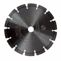 24tool.ru Айбеншток Алмазный диск для мокрой и сухой резки, Ø 200 мм Eibenstock