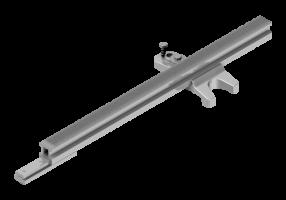Айбеншток Направляющий рельс, 100 см Eibenstock