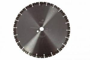 24tool.ru Айбеншток Алмазный диск для сухой резки, Ø 350 мм  Eibenstock