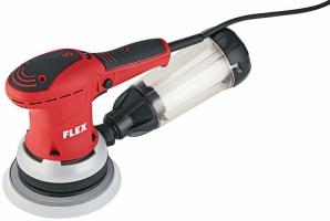 Удобная эксцентриковая шлиф-машина ORE 150-5 Flex. Бесплатная доставка!