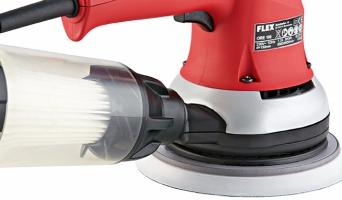 Эксцентриковая шлиф-машина ORE150-3 Set Flex Флекс Бесплатная доставка!