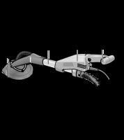 Шлифовальная машина Okapi GSE 5 R+TB-L+SH Flex, Флекс. Круглосуточно!