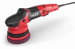 Эксцентриковая полировальная машина XCE10-8 125 Flex Бесплатная доставка