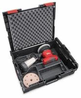 Эксцентриковая шлиф-машина ORE125-2 Set Flex Флекс Бесплатная доставка!
