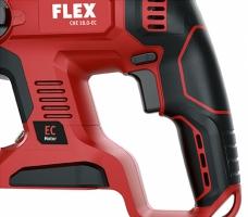 Аккумуляторный перфоратор 18.0-EC Flex. Бесплатная доставка! Акции!