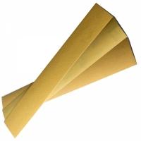 Шлифлисты GOLD 70x420 мм Р220 MIRKA, МИРКА 24tool.ru