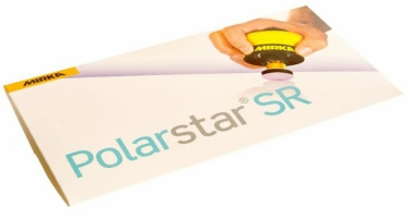 Polarstar SR7 (P 2500) Ø 32 мм конверт MIRKA, МИРКА 24tool.ru