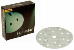 Polarstar Ø 150 ММ 15 отверстий P 1500 MIRKA, МИРКА 24tool.ru