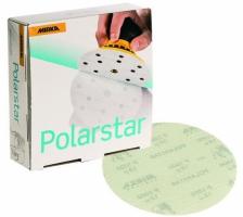 Polarstar Ø 150 ММ - без отверстий P 1000 MIRKA, МИРКА 24tool.ru