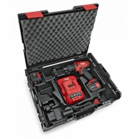 Беспроводная аккумуляторная 10,8 V дрель-шуруповёрт FLEX, ФЛЕКС DD 2G 10.8-LD