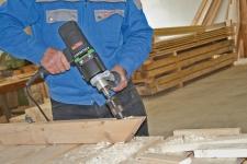 Ручной сверлильный станок Eibenstock EHB 20/2.4 - 24tool
