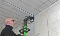24tool.ru Айбеншток Шлифовальная машина для бетона EBS 235.1 Eibenstock