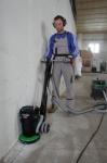 Айбеншток Шлифовальная машина для бетона EBS 235.1 Eibenstock 24tool.ru