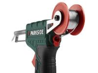 Паяльник с подачей проволочного припоя PLPD60 A1 Parkside 24tool Акции!