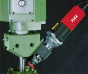 Прямая шлифовальная машина H 1127 VE Flex, Флекс. Германия! Акции!