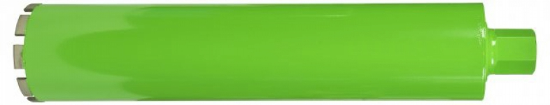"Айбеншток Алмазные мокрые буровые коронки, 1 ¼ ""- Ø 101 мм Eibenstock"