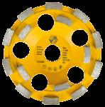 Айбеншток Алмазный шлифовальный диск выравнивающий стяжки Ø 125 мм EIBENSTOCK