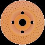 Айбеншток Твердосплавный шлифовальный диск Ø 125 м- тонкая обработка EIBENSTOCK