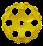 Айбеншток Алмазный шлифовальный диск Ø 180 мм EIBENSTOCK