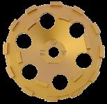 Айбеншток Алмазный шлифовальный диск для бетона Ø 180 мм EIBENSTOCK