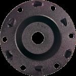 Айбеншток Шлифовальный диск PCD остроконечный Ø 125 мм EIBENSTOCK