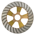 """Айбеншток Алмазный шлифовальный диск  Ø  125,  """"Плоское шлифование"""" EIBENSTOCK"""