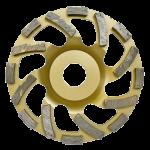 Айбеншток Алмазный шлифовальный диск D 125, для ELS 125 DEIBENSTOCK