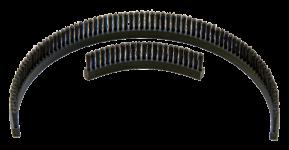 Айбеншток Щеточное кольцо с откидным сегментом  EIBENSTOCK