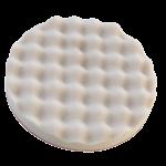 Айбеншток Поролоновый диск, вафельный Ø 180 мм Eibenstock