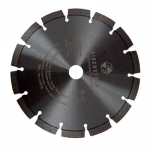 Айбеншток Алмазный диск для мокрой и сухой резки, Ø 200 мм Eibenstock
