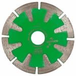 Айбеншток Алмазный диск для криволинейных поверхностей Eibenstock