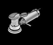 Мощная эксцентриковая шлиф-машина ORE 150-5 Set Flex Круглосуточно!